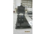Indian Black Granite Full Monument