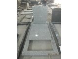G603 Standard Size Granite Monuments