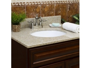 Cheap G682 Granite Yellow Commercial